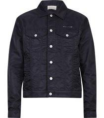 1017 alyx 9sm button fastening jacket