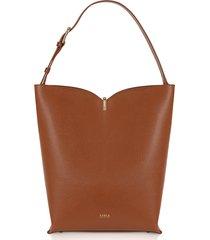 furla designer handbags, ribbon m hobo bag