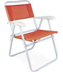 cadeira master aço fashion