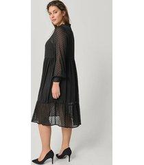 klänning mpaige l/s dress