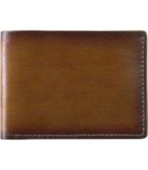 johnston & murphy men's slim wallet
