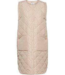 haven deya waistcoat vests padded vests rosa moss copenhagen