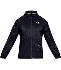 chaqueta de hombre para correr under armour ua storm qualifier packable jacket