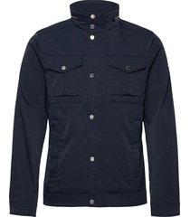 bailey poly stretch jacket tunn jacka blå j. lindeberg