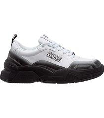 scarpe sneakers uomo in pelle fire 1