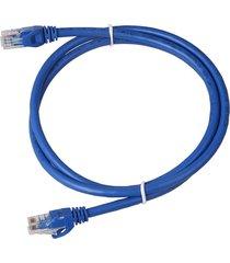 cable ethernet de alambre redondo de aluminio revestido de cobre de la