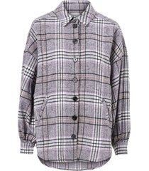 jacka/skjortjacka vichekdi l/s jacket
