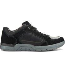 lumberjack sneakers leo