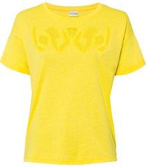 maglia (giallo) - bodyflirt