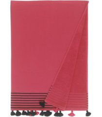 enchante home capri pestemal fouta turkish cotton beach towel bedding