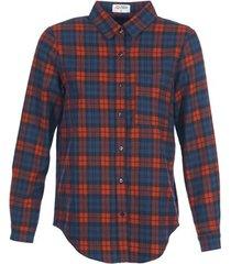 overhemd yurban fixamou
