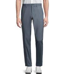 j. lindeberg men's elof golf trousers - golf green - size 32 32