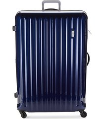 riccione carry-on spinner luggage