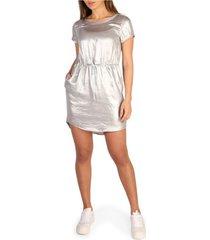 korte jurk calvin klein jeans - j20j205421