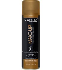 fixador de maquiagem vertix - make-up 250ml
