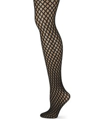 fashion sheer control top tights