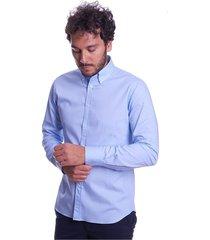 slim fit button down microfantasy shirt