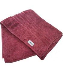 toalha de rosto karsten maxy versati rosa, - kanui