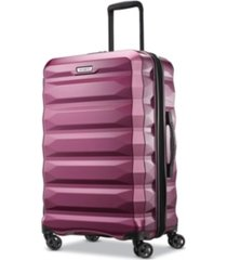 "samsonite spin tech 4.0 25"" hardside check-in spinner, created for macy's"