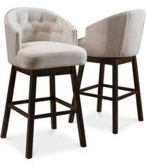 pantan bar stools (set of 2)