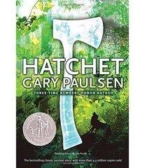 hatchet (paperback)