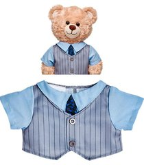 chaqueta corbata build a bear
