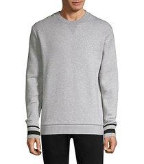 active tomas terry sweatshirt