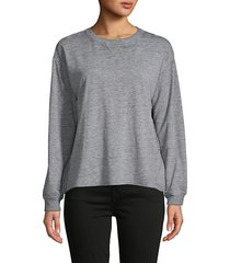 ali saltwashed sweatshirt