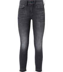 jeans 3301 mid skinny rp ankle wmn
