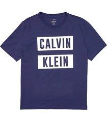 t-shirt korte mouw calvin klein jeans 00gmt9k222