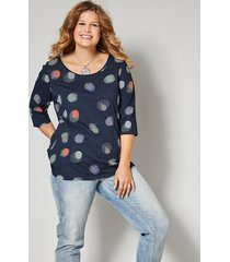 shirt janet & joyce marine::koraal