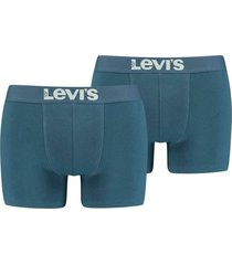 solid basic boxer 2-pack