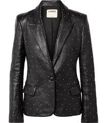 l'agence suit jackets