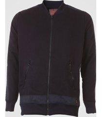 jaqueta colcci recortes preta
