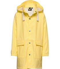 k. love print rain jacket outerwear rainwear jackets gul svea