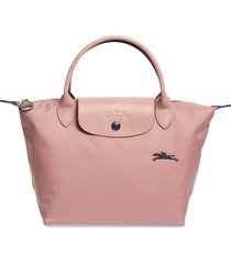 longchamp le pliage club tote - pink