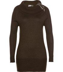 pullover (marrone) - bpc selection