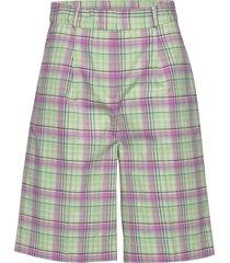 enretna shorts 6719 bermudashorts shorts multi/mönstrad envii