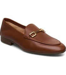 dalcy_na loafers låga skor brun unisa