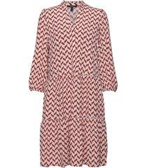 dresses light woven dresses everyday dresses röd esprit collection