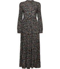 skylar maxi dress dresses everyday dresses svart superdry