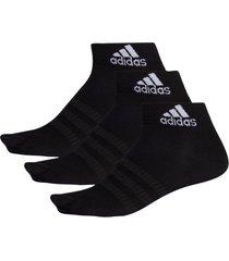 ankelstrumor ankle socks 3-pack