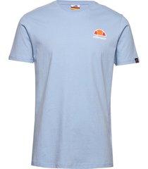 el canaletto tee-shirt t-shirts short-sleeved blå ellesse