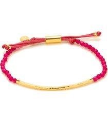 women's gorjana power gemstone bracelet
