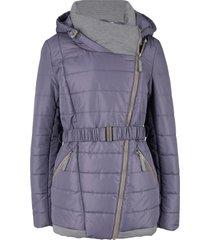 giacca invernale (viola) - john baner jeanswear
