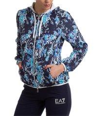 emporio armani ea7 pure new jacket