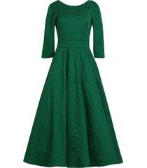 sukienka żakardowa alyzee