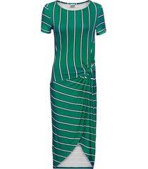 abito midi (verde) - bodyflirt