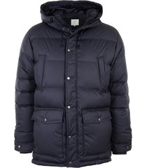 alex down jacket