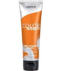 coloração joico vero k-pak color intensity orange